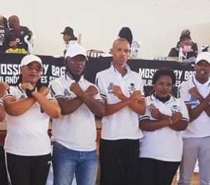 Orlando Pirates branch launched in town