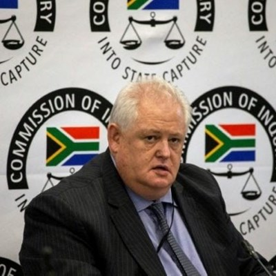 Angelo Agrizzi to publicly apologise