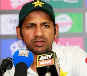 Pakistan skipper possibly in trouble for alleged racist Phehlukwayo chirp