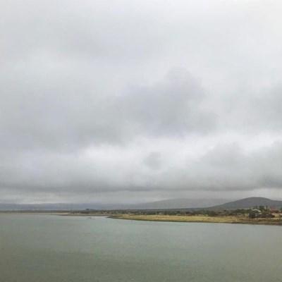 Nqweba Dam levels remain low