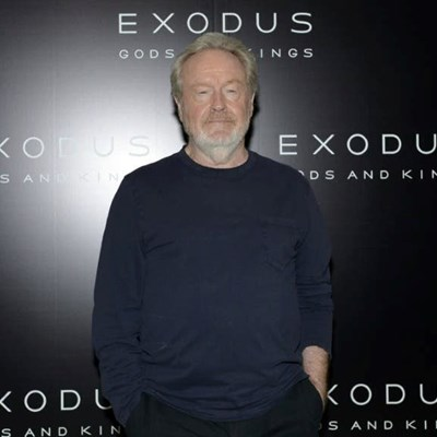 Internationally acclaimed director, Ridley Scott wants you for his next film, yes you