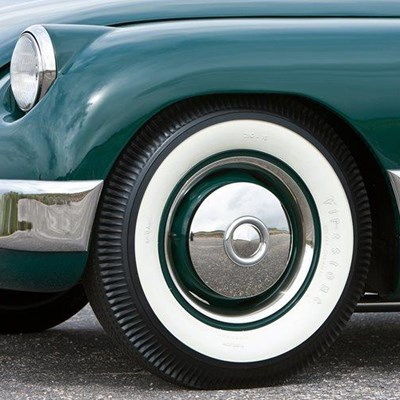 Step back in time at Karoo-lus car show