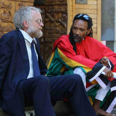 Dagga Party leader stirs the pot