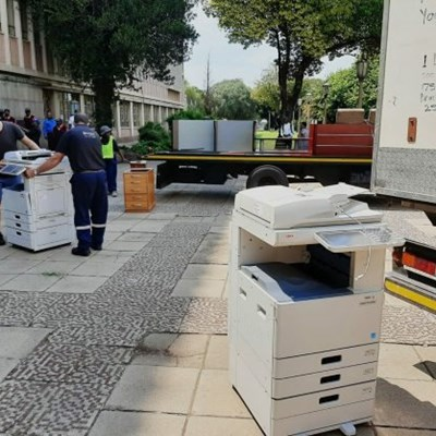 Insight: Why municipalities, except in the WC, are failing miserably