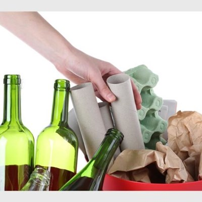 Join the millions in the recycling revolution