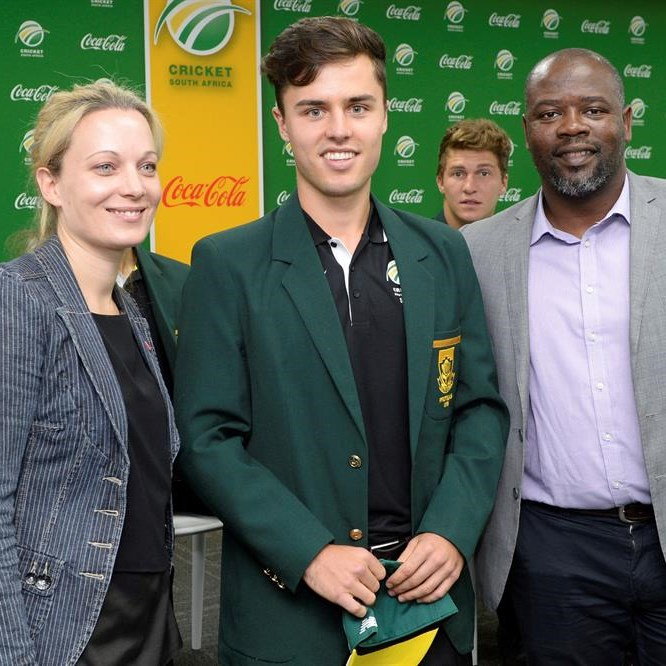 Local selected for Western Cape team