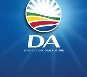 DA to march for military intervention to solve crime in Western Cape
