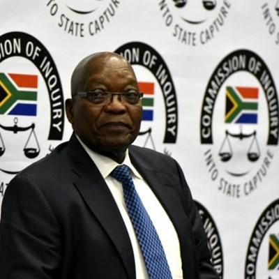Zuma's charges must increase with every breach of the law, says Casac