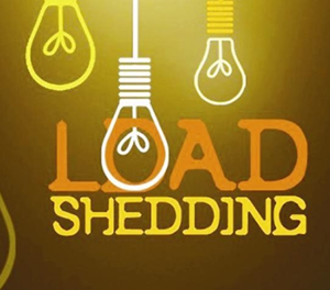 Saturday: Stage 2 load shedding