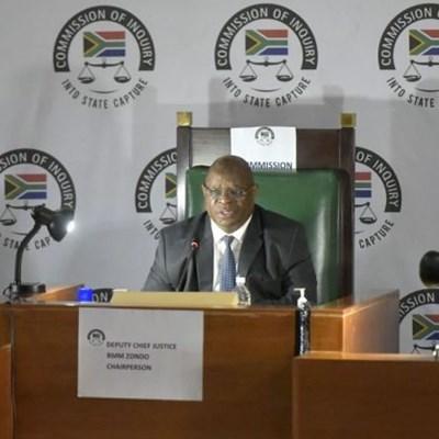 Senior Eskom manager tells Zondo about 'secret' meetings with Tony Gupta