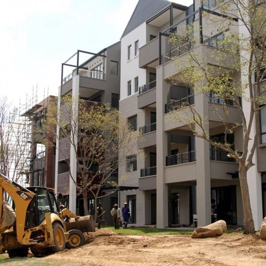 Residential rentals: Lower growth, higher vacancies