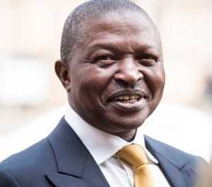 Mabuza back from Russia, standing in for Ramaphosa