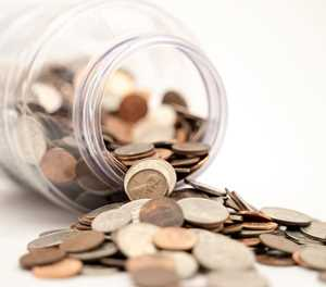 Downsizing could relieve financial pressure
