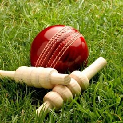 Last club cricket fixtures