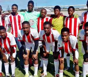 Soccer triumphs over crime