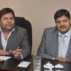 Eskom wants the Guptas and other former execs to pay back R3.8bn