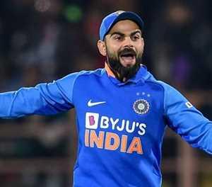 Kohli seethes as India let Black Caps sweep ODI series