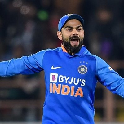 Kohli seethes as India let Black Caps sweep ODI series