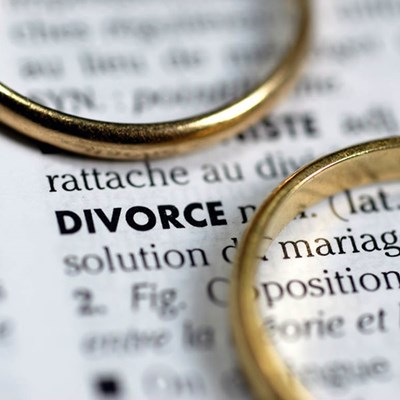 What happens to my life insurance if I get divorced?