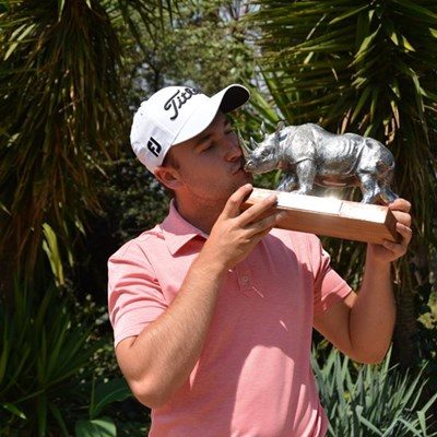 Coetzee clinches maiden Big Easy IGT title in Krugersdorp