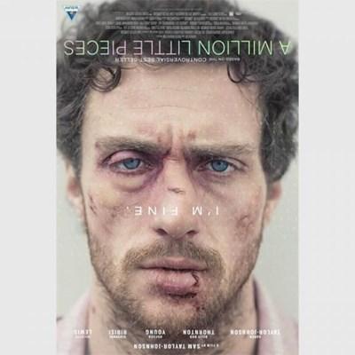 A Million Little Pieces tans op DSTV Box Office te sien