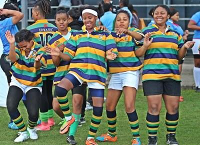 Eden Women and Girls in Sport