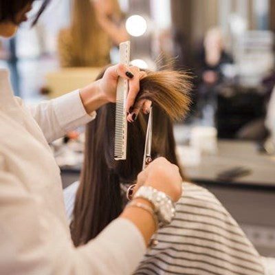 Guidelines for hairdressers, beauty salons
