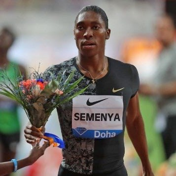 Caster Semenya steps up fight as Morocco blocks her from 800m event