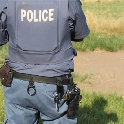 DA says SAPS budget cuts could lead to further loss of 23,000 police
