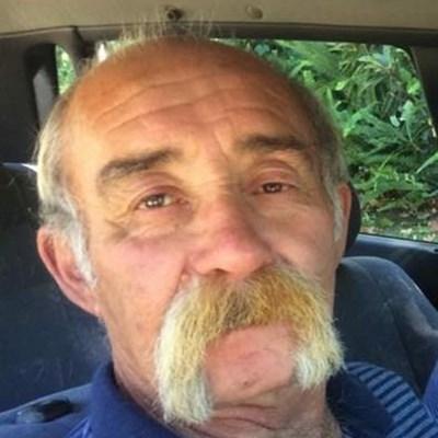 George groet 'oom Shorty'