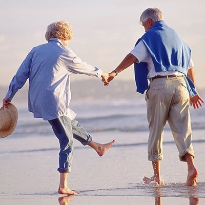 How to beat the retirement odds