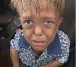 Bullied Australian boy to donate $475,000 to charity