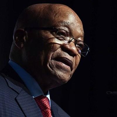 Zuma slams prosecutor Downer, accuses him of providing info to media