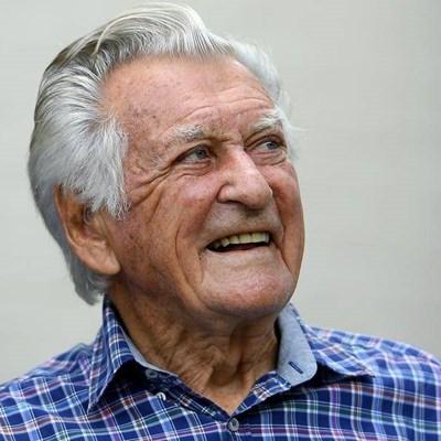 Australian former PM Bob Hawke dead: wife