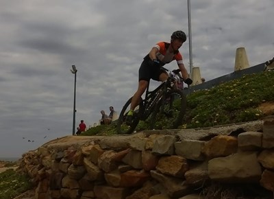 Cape Pioneer Trek-sirkelroetes