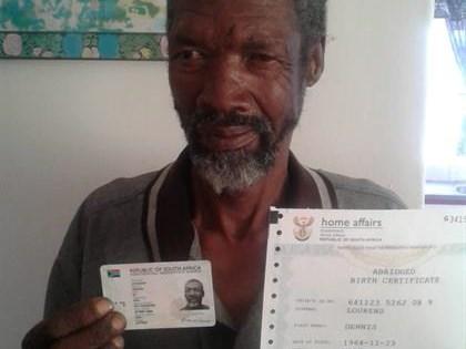 Broers kry SA burgerstatus