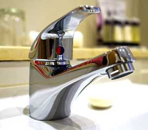 Tips to help you spring clean your bathroom