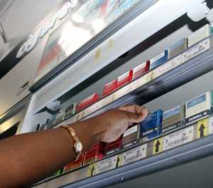 Illicit tobacco trade: Cheap manufacturer fights back