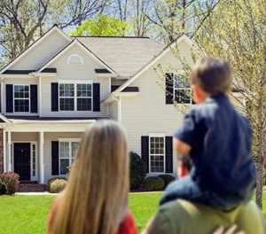 Security important in search for new home