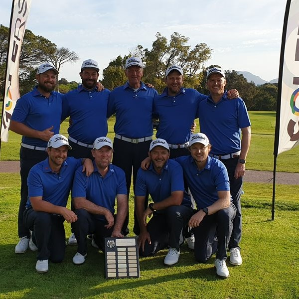Daisies reigns supreme in SA Mid-Amateur IPT
