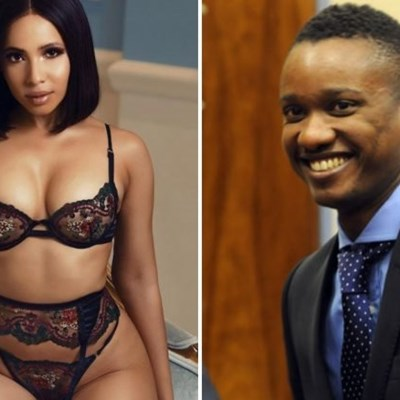 'We've never met' – Thuli sings from Duduzane's hymn book over dating rumours