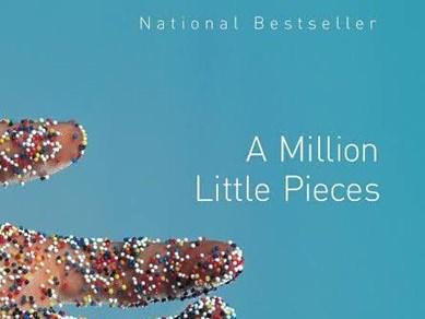 Reader's review: 'A Million Little Pieces'