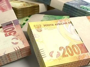 Rand again breaks through R14/$ mark