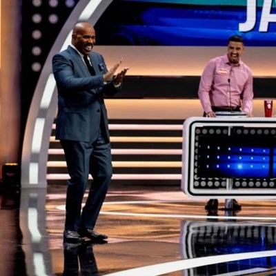 'Family Feud' is returning to SA and Steve Harvey wants you