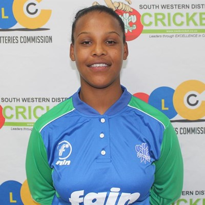 Three SWD Woman included for CSA T20 super league
