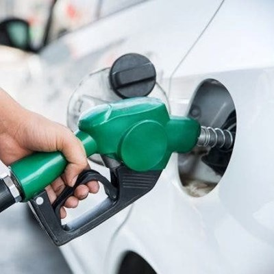 Fuel price comes down in May