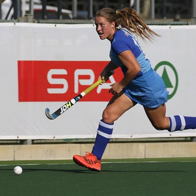 York girls in finals of Spar hockey challenge