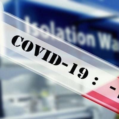 SA records 1,990 new Covid-19 cases