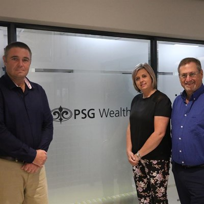 PSG Wealth welcomes Lindi Beukes