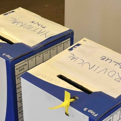 Political parties face heavy fines for violating funding Act